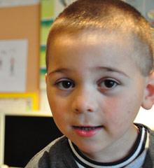 Child Speech Therapy