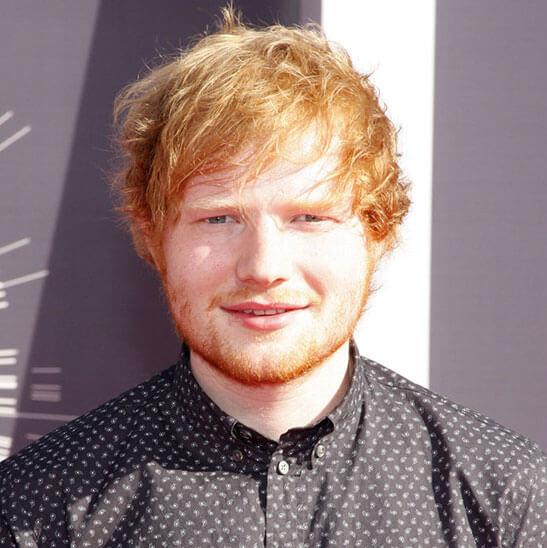 Box Hill Speech Pathology Clinic Adult Stuttering Ed Sheeran Image