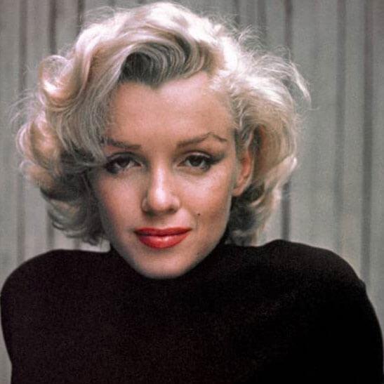 Box Hill Speech Pathology Clinic Adult Stuttering Marilyn Monroe Image