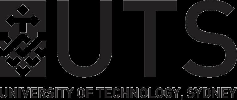 Box Hill Speech Pathology Clinic Adult Stuttering UTS University of Technology Sydney Logo