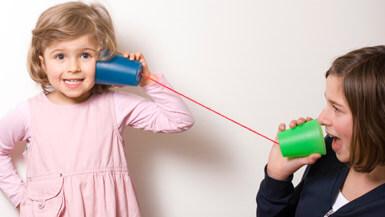 Box Hill Speech Pathology Clinic - Early Child Communication