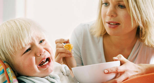 Box Hill Speech Pathology Clinic Feeding Problems Crying While Feeding