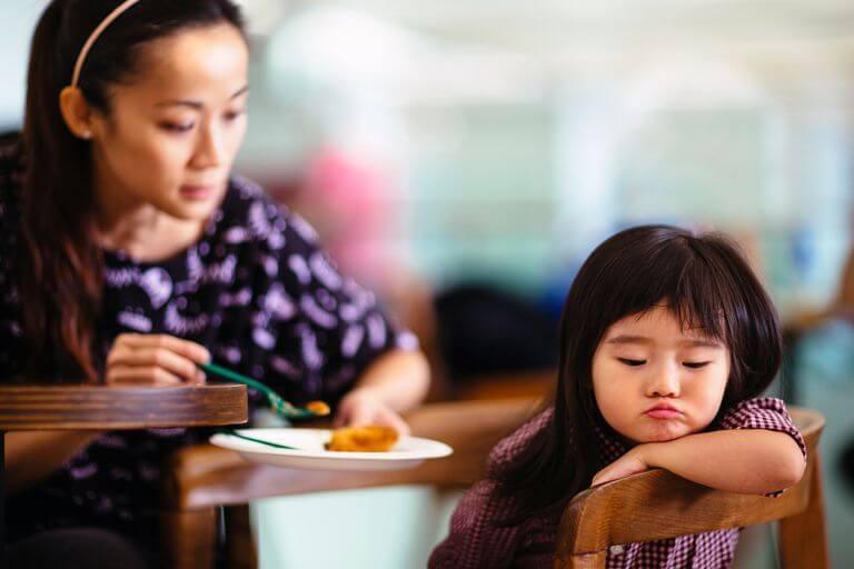 Box Hill Speech Pathology Clinic Feeding Problems Turn Back on Food