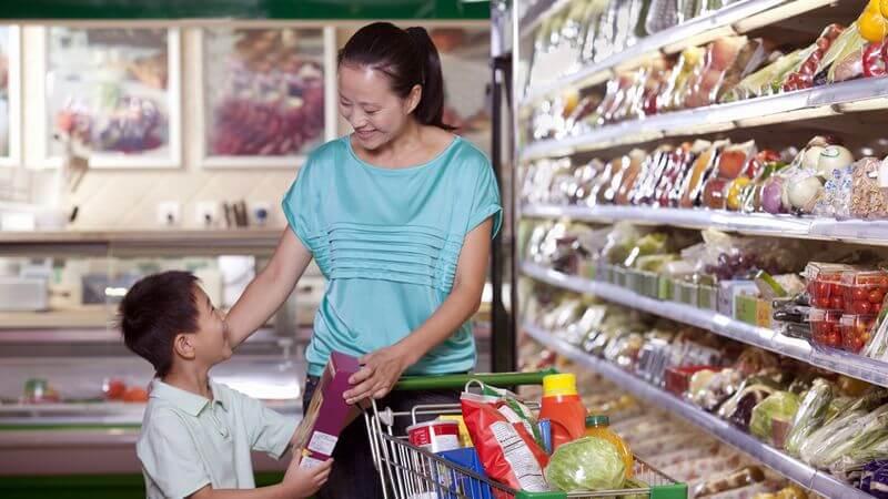 Box Hill Speech Pathology Clinic Speech Therapy Grocery Store Shopping