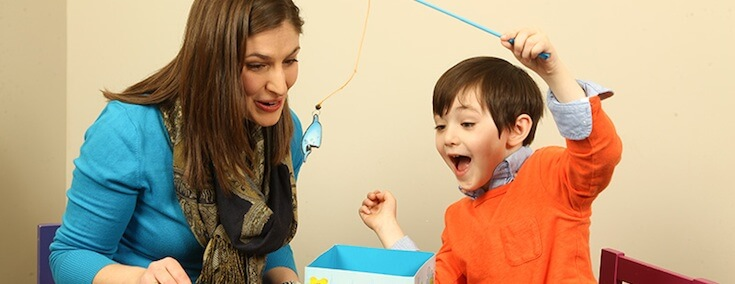 Box Hill Speech Pathology Clinic Spotlight Stuttering Child Therapy