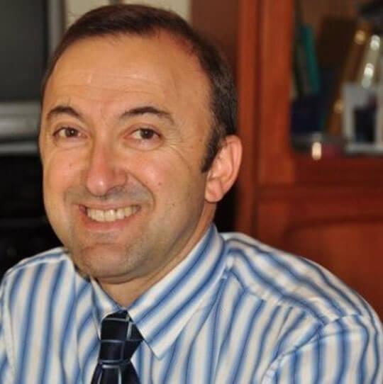Box Hill Speech Pathology Clinic Vincent Borg, Speech Pathologist and Founder Big Image
