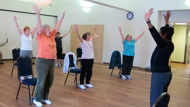 Box Hill Speech Pathology Clinic Voice Lifestyle Adult Group Fitness