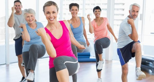 Box Hill Speech Pathology Clinic Voice Lifestyle Group Fitness Cardio